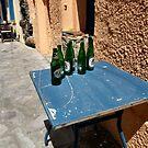 6 green bottles by H J Field