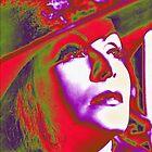 Greta Garbo in Queen Christina by Art Cinema Gallery