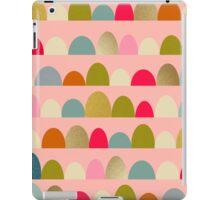 Delightful Rue (Pink) iPad Case/Skin