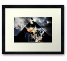 Amsterdam 13 Framed Print