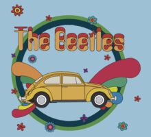 The Beetles! Kids Clothes
