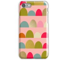 Delightful Rue (Pink) iPhone Case/Skin