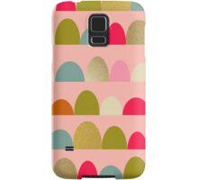 Delightful Rue (Pink) Samsung Galaxy Case/Skin