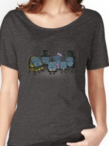 Noble Gases Women's Relaxed Fit T-Shirt