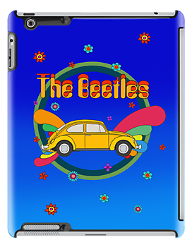 The Beetles! by Snufkin