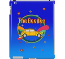 The Beetles! iPad Case/Skin