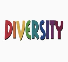 Rainbow Diversity Kids Clothes