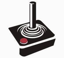 Atari by unabating