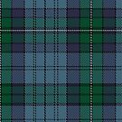 02840 Ellis Tartan Fabric Print Iphone Case by Detnecs2013