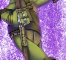 Donatello Sticker