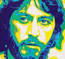 Al Pacino in Serpico by Art Cinema Gallery