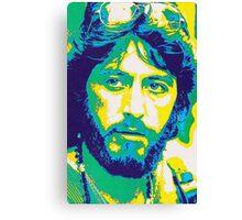 Al Pacino in Serpico Canvas Print