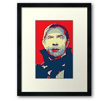 Bela Lugosi in Mark of the Vampire Framed Print