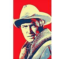 James Stewart in The Far Country Photographic Print