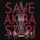 Please Save AkibaStar! by EpcotServo