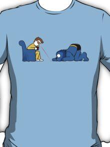 Slow Day at Xavier's T-Shirt