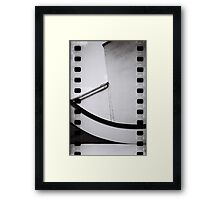 Fine Arts Theater - Maynard, MA Framed Print