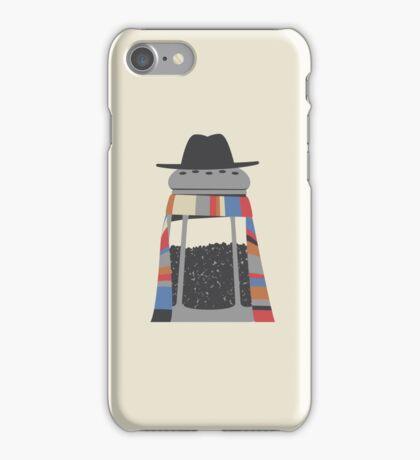 Doctor Pepper iPhone Case/Skin