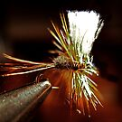 Hairwing Adams Dry Fly by Marvin Collins