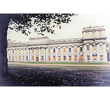 Queen's House Photographic Print