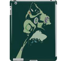 Daffy Duck Green Lantern iPad Case/Skin