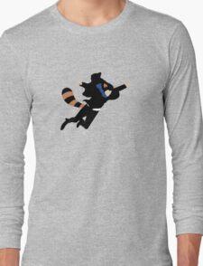The Reichenbach Raccoon Long Sleeve T-Shirt