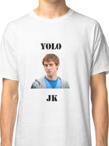 Rory Classic T-Shirt