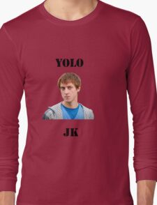 Rory Long Sleeve T-Shirt