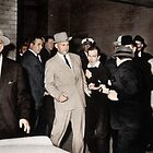 The assassination of Lee Harvey Oswald by Mads Madsen