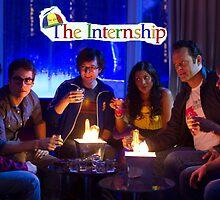 The Internship-Crew  by kaikai7