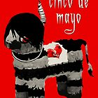 cinco de mayo by maydaze