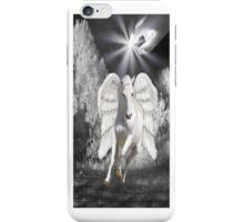 Ƹ̴Ӂ̴Ʒ ANGELIC HORSE IPHONE CASEƸ̴Ӂ̴Ʒ iPhone Case/Skin