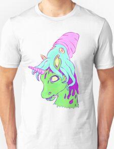 Unicorn & Squid  Unisex T-Shirt