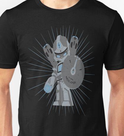 Autobot 'E' Unisex T-Shirt