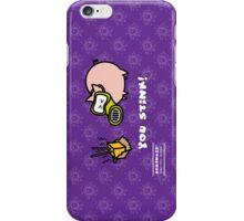 Stinky Tofu iPhone Case/Skin