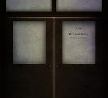 Walter Bishop's Lab (Fringe) by avoidperil