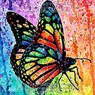 Butterfly by MissCarissaRose