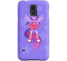 Magical girl Twilight Samsung Galaxy Case/Skin