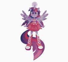 Magical girl Twilight Sparkle by DisfiguredStick