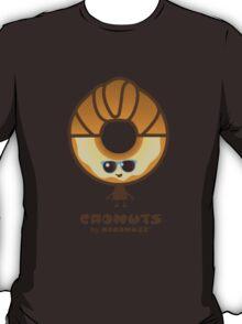 Cronuts - Fun Croissant + Doughnut Hybrids T-Shirt
