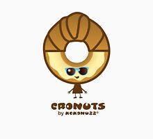 Cronuts - Fun Croissant + Doughnut Hybrids Unisex T-Shirt