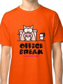 My Office Break - Toilet App Classic T-Shirt