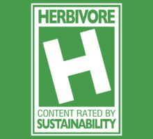 Rate H for Herbivore by trekvix