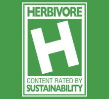 Rate H for Herbivore by trekvix
