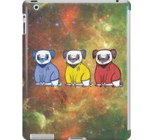 Pug Trek iPad Case/Skin