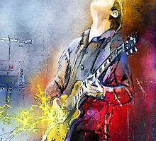 Joe Bonamassa 02 by Goodaboom