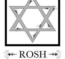 rosh hashanah by maydaze