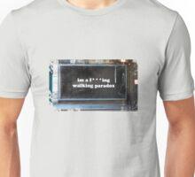 paradox Unisex T-Shirt
