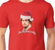 Jamie Fraiser - Merry Christmas Lassie! Unisex T-Shirt