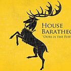 Baratheon by Calco